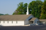 James Somers church where he pastors now